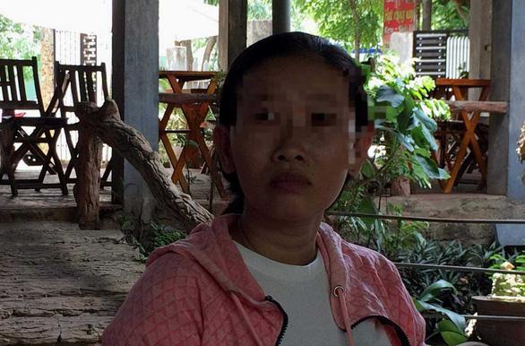 Nhiều nữ giáo viên Quảng Trị bị người xưng lãnh đạo gọi điện đe dọa lừa tiền - Ảnh 1.
