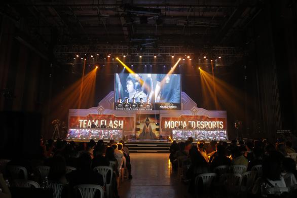 Đã tìm được đội esports đại diện Việt Nam dự SEA Games 30 - Ảnh 1.