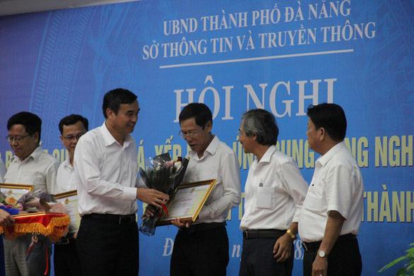 Cục Thống kê Đà Nẵng bị xếp loại ứng dụng CNTT... yếu - Ảnh 1.