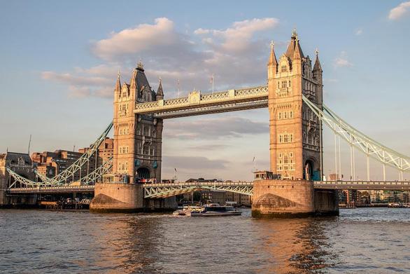 Khám phá London, giấc mơ trong tầm tay - Ảnh 3.