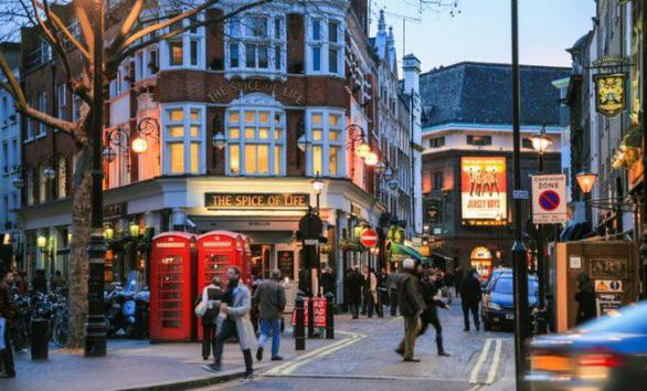 Khám phá London, giấc mơ trong tầm tay - Ảnh 5.