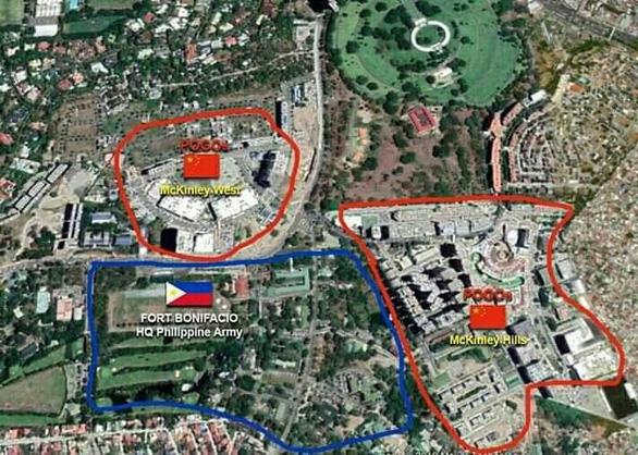 Philippines nghi có gián điệp Trung Quốc trong các sòng bạc online - Ảnh 4.