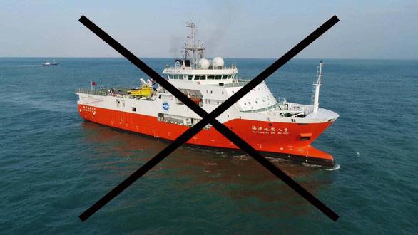 Anh, Pháp, Đức lo ngại Biển Đông sẽ bất ổn về an ninh - Ảnh 1.