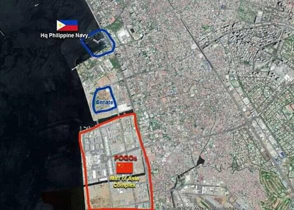 Philippines nghi có gián điệp Trung Quốc trong các sòng bạc online - Ảnh 2.