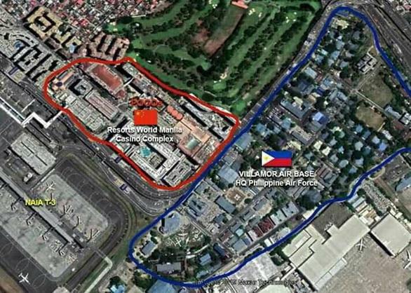 Philippines nghi có gián điệp Trung Quốc trong các sòng bạc online - Ảnh 3.