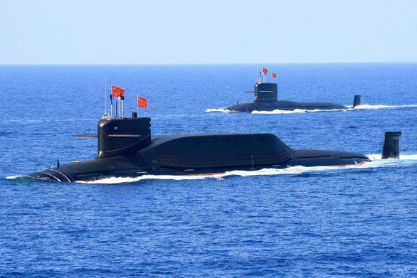Tên lửa Trung Quốc có thể làm tê liệt các căn cứ Mỹ trong vài giờ? - Ảnh 1.