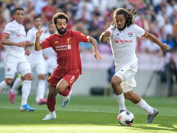 Liverpool - nhà vô địch châu Âu… sốt ruột - Ảnh 1.