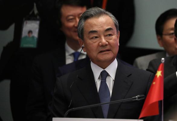 Trung Quốc 'đáp trả' ông Trump: Không muốn gây chiến nhưng sẵn sàng tham chiến - Ảnh 1.