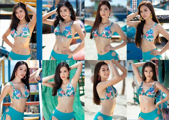 Công bố top 8 Người đẹp truyền thông Miss World Vietnam 2019 - Ảnh 1.