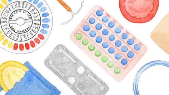 Dùng thuốc tránh thai liên tục có được không? - Ảnh 1.