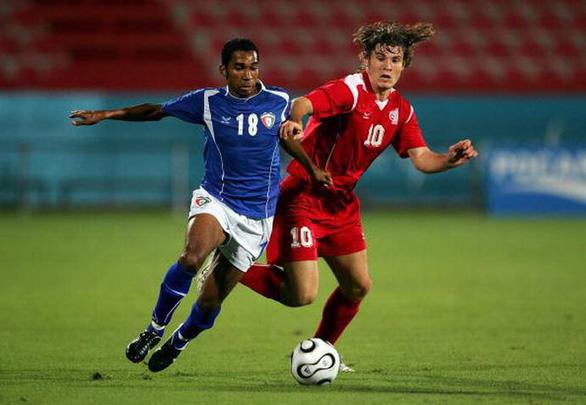 Bốn cầu thủ châu Á bị cấm thi đấu suốt đời vì bán độ - Ảnh 1.