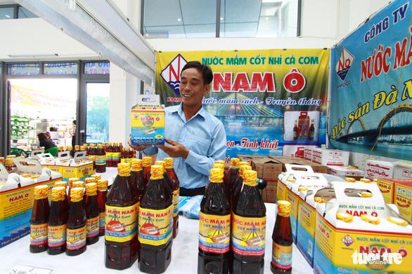 Hội chợ ở Đà Nẵng quy tụ nhiều doanh nghiệp quốc tế - Ảnh 3.