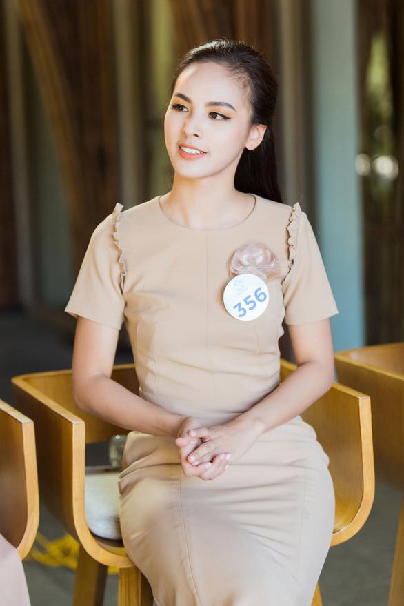 Công bố top 8 Người đẹp truyền thông Miss World Vietnam 2019 - Ảnh 3.