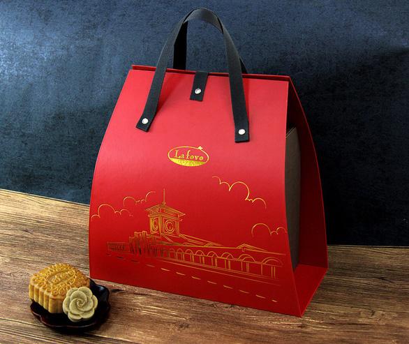 Bánh Trung thu Lafeve – Món quà của sự bất ngờ và hạnh phúc - Ảnh 3.