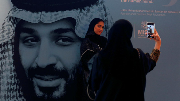 Phụ nữ Saudi lần đầu có quyền đăng ký kết hôn, khai sinh cho con - Ảnh 1.