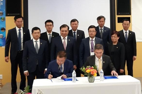 Đà Nẵng thu hút nhiều nhà đầu tư từ Thung lũng Silicon - Ảnh 1.