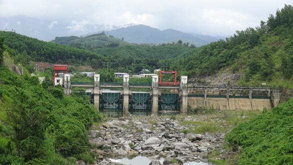 Sông nhiễm mặn nghiêm trọng, nhiều nơi tại Đà Nẵng lại mất nước - Ảnh 3.