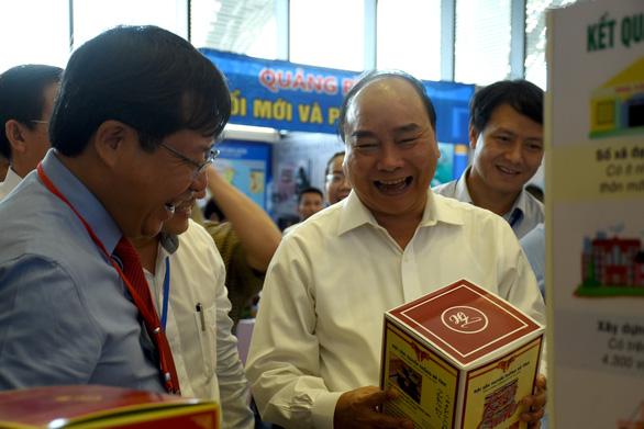 Thủ tướng: Miền Trung phải xác định phát triển ngay bây giờ hoặc không bao giờ - Ảnh 3.