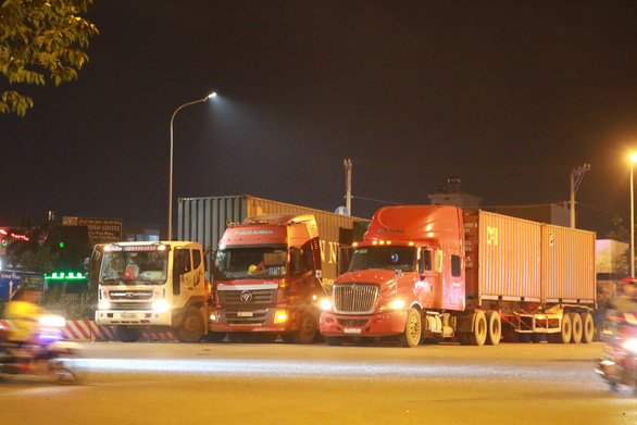 TP.HCM công bố đã xóa 10 điểm đen tai nạn giao thông - Ảnh 1.