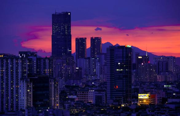 Hà Nội ứng cử vào Mạng lưới các thành phố sáng tạo của UNESCO - Ảnh 1.