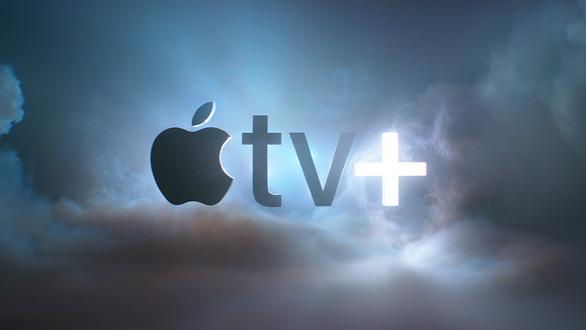 Apple đầu tư 6 tỉ USD ứng dụng xem phim, cạnh tranh với Netflix - Ảnh 1.