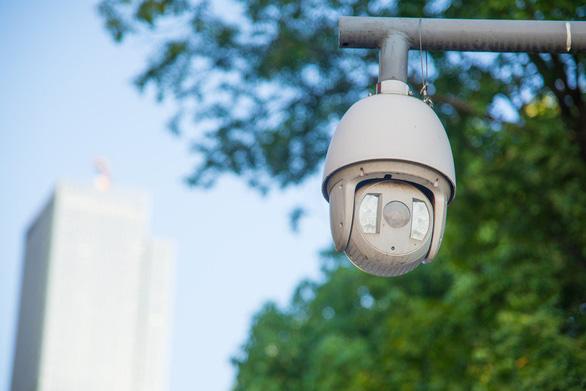 Thành phố nào camera giám sát nhiều nhất thế giới? - Ảnh 1.