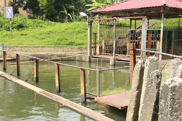 Sông nhiễm mặn nghiêm trọng, nhiều nơi tại Đà Nẵng lại mất nước - Ảnh 1.