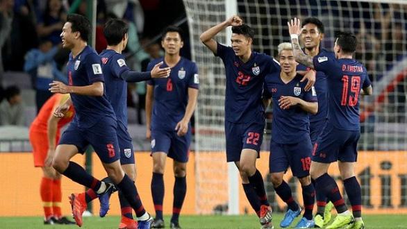 Thái Lan triệu tập cầu thủ gốc Đức để chuẩn bị đối đầu tuyển Việt Nam - Ảnh 2.