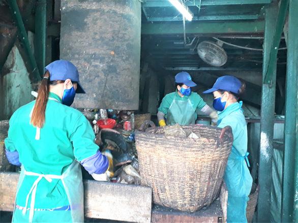 An ninh điều tra Bộ Công an thu thập hồ sơ Nhà máy rác Cà Mau của thiếu gia Tô Công Lý - Ảnh 1.