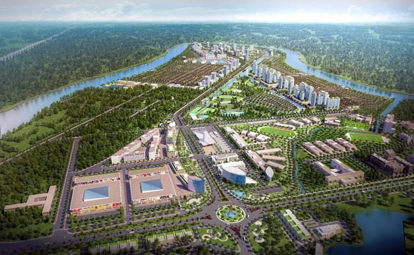 Bốn lợi thế nổi bật của thành phố bên sông Waterpoint - Ảnh 3.