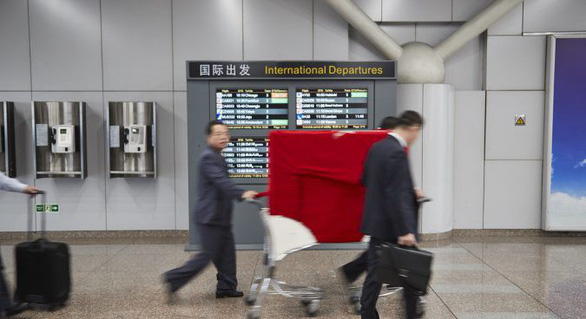 Lo ngại bị bắt, Mỹ gia hạn lệnh cấm công dân đến Triều Tiên thêm 1 năm - Ảnh 1.