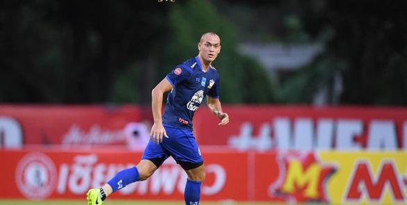 Thái Lan triệu tập cầu thủ gốc Đức để chuẩn bị đối đầu tuyển Việt Nam - Ảnh 1.