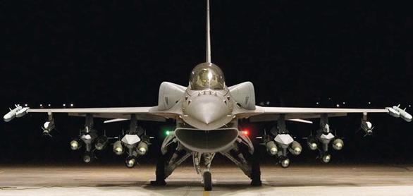 Bộ Ngoại giao Mỹ phê chuẩn bán 66 tiêm kích F-16 cho Đài Loan - Ảnh 1.