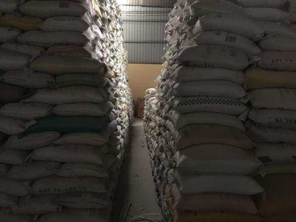 Xuất khẩu gạo vào EU có thể tăng gấp 4 lần - Ảnh 1.