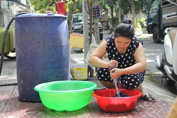 Thủy điện dừng phát để lấy nước cứu khát cho Đà Nẵng - Ảnh 5.