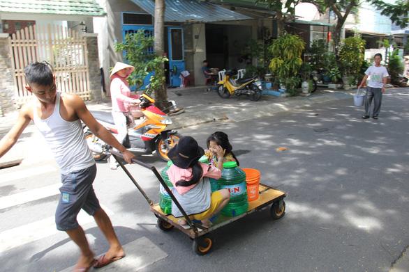 Thủy điện dừng phát để lấy nước cứu khát cho Đà Nẵng - Ảnh 7.