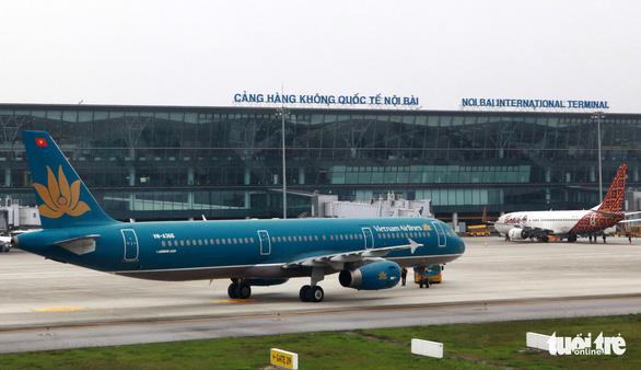 Vinpearl Air đủ điều kiện thành lập hãng hàng không - Ảnh 1.