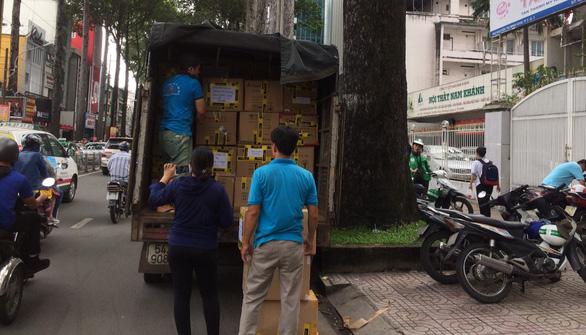 Dịch vụ chuyển nhà trọn gói TPHCM giá rẻ tại Thành Tâm Express - Ảnh 3.