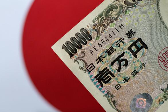 Vì sao tiền mặt vẫn là vua ở Nhật Bản? - Ảnh 1.