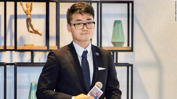 Global Times: Nhân viên lãnh sự quán Anh ở Hong Kong bị bắt vì thăm gái mại dâm - Ảnh 1.