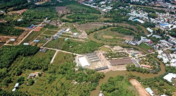 Xây dựng lấn chiếm quy hoạch góp phần gây ngập ở Phú Quốc - Ảnh 1. xây dựng lấn chiếm quy hoạch góp phần gây ngập ở phú quốc - 333-1566483028388147653994 - Xây dựng lấn chiếm quy hoạch góp phần gây ngập ở Phú Quốc