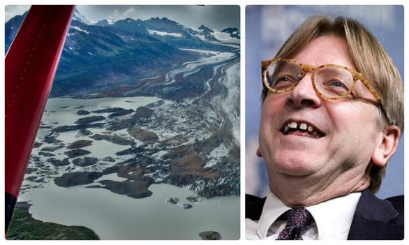 Cựu thủ tướng Bỉ: Mỹ hãy đổi Alaska lấy Greenland đi! - Ảnh 1.