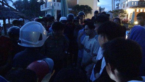 Tìm thấy thi thể 4 du khách chết đuối ở Bình Thuận - Ảnh 3.
