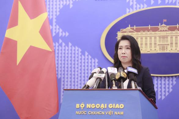 Việt Nam sẽ tham gia cuộc diễn tập Mỹ và ASEAN đ.ầu tiên - Ảnh 1.
