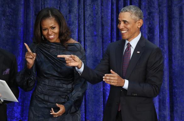 American Factory - Phim đầu tay của vợ chồng ông Obama được khen ngợi - Ảnh 3.