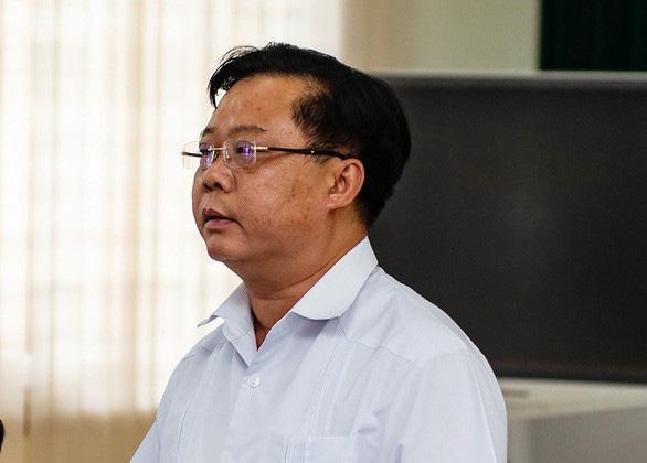 Kỷ luật cảnh cáo phó chủ tịch tỉnh Sơn La liên quan gian lận thi cử - Ảnh 1.