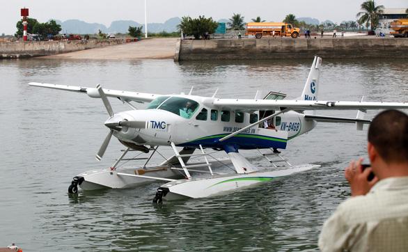 Ông chủ tập đoàn Thiên Minh muốn lập hãng hàng không Cánh Diều - Ảnh 1.