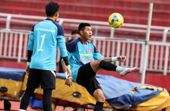 Danh sách đội tuyển nhiều bất ngờ nhưng hãy tin ở HLV Park Hang Seo - Ảnh 2.