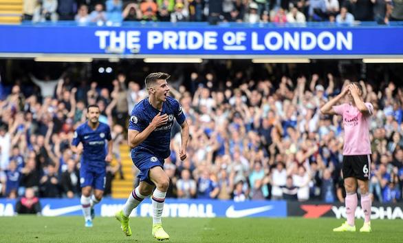 Dự đoán vòng 3 Premier League: Liverpool hạ Arsenal, Chelsea có chiến thắng đầu tay - Ảnh 1.