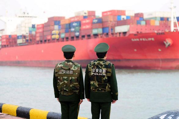 Trung Quốc tung đòn áp thuế trả đũa lên 75 tỉ USD hàng Mỹ - Ảnh 1.